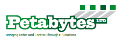 Petabytes Limited - Bringing order and control through IT solutions